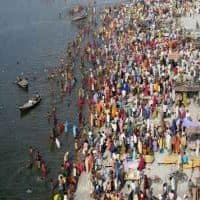 Ganga cleansing: Govt pumps Rs 1,050 cr for sewage treatment