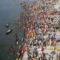 Industrial waste flow into Ganga down by 35%: Prakash Javadekar