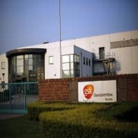 GSK Pharma Q1 net profit falls 42% to Rs 96.5 cr