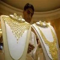Gold jewellery import dips 80% from Thailand in 2013-14