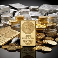 Gold, Silver prices may trade negative today: Angel