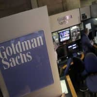 Its the end of Goldman Sachs as we know it