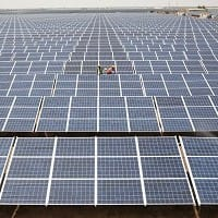 Need to harness solar energy to fight climate change: Modi