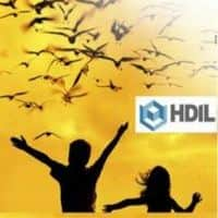 HDIL gains 2% on stake divestment in subsidiary company
