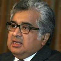 SIT can ask govt to make the names public: Harish Salve