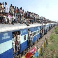 Railway passenger fare hiked by 14.2%, freights up 6.5%