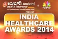Watch India Healthcare Awards