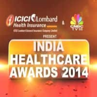 Curtain raiser: India Healthcare Awards 2014