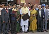 Highlights - India's 2014/15 Budget