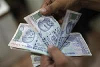 India's gross FY15 borrowing seen Rs 6.25 trln: JP Morgan