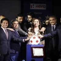 ISL's grassroot connect: Young Champs unveiled