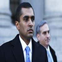 'Indian American accused of insider trading must be jailed'