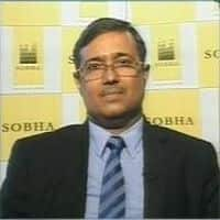 Sales value will catch-up with sales volume: Sobha Ltd