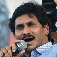 ED attaches Jagan's properties worth over Rs 47 cr