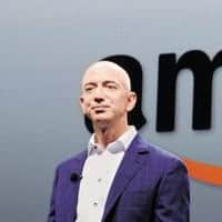 Amazed by growth in India; focus only on customer: Amazon