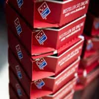 Credit Suisse sells 3.98 lakh shares of Jubilant Foodworks