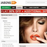 Jabong parent secures 300 mn euro funding from Rocket Internet