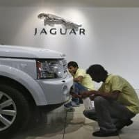 Tata Motors Q4 disappoints, net down 0.7%; JLR OPM at 17.2%