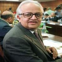 Parties should not politicize office of RBI governor: Jalan