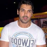 I'm not a huge fan of 100-crore films: John Abraham
