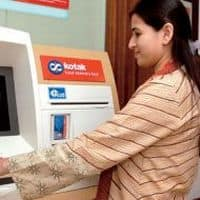 Buy Kotak Mahindra Bank 730 Call: VK Sharma