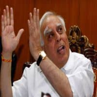 Sibal turns to poetry to censure surge pricing of rail tickets