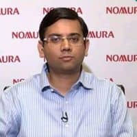 See improvement in CV sales; buy Tata Motors: Nomura