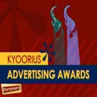 Watchout: Inaugural Kyoorius Advertising & Digital Awards