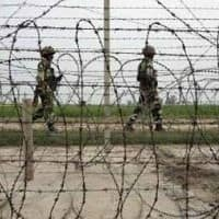 Pakistan under pressure to put an end to border firing:Srcs