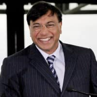 Lakshmi Mittal firm mothballs Spanish steel plant