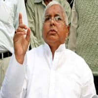 Lalu rushed to Mumbai following serious illness