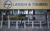 L&T sees huge potential in defence under 'Make in India'