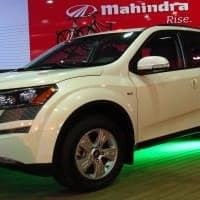 Mahindra and Mahindra may touch Rs 1230: Kunal Saraogi