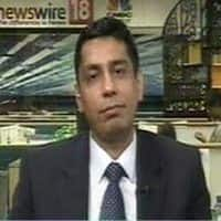See bond market consolidating at 8.5%: HSBC India
