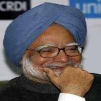 Manmohan Singh moves SC against summons in Coalgate