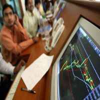 Live Market Updates: Sensex up 100 pts; Rail Min keeps freight rates unchanged