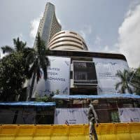 M&M, Maruti, Sesa gain 2-3%; Sensex, Nifty firm