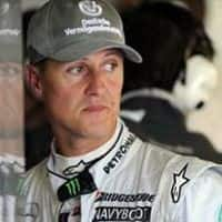 Probe into theft of Schumacher medical records