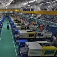 Motherson Sumi acquires auto biz unit of Abraham and Co