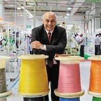 Buy Motherson Sumi; target of Rs 530: Firstcall Research
