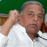 SP dumps JDU-RJD-Cong alliance over seat sharing