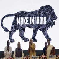 Israel positive about 'Make in India' campaign: Netanyahu
