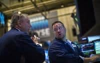 Wall Street opens up, S&P 500 hits new high