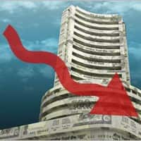 Profit booking drags Sensex below 27K; mid & smallcap shine
