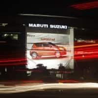 Maruti Suzuki Q1 net up 21% on volume growth, other income