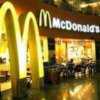 McDonald's profit falls, US diners not 'lovin it'