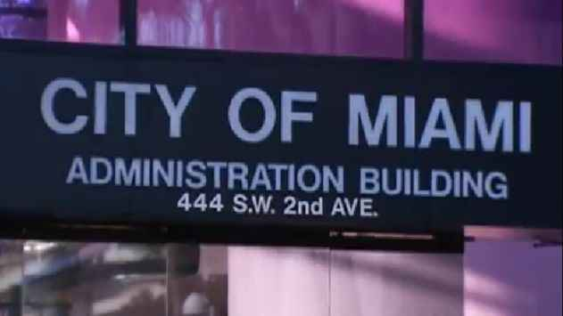 Miami connects citizens to services with technology