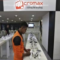 Micromax: From mobiles to laptabs