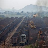 Iron ore mining likely to restart in January in Goa