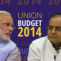 Budget 2014: Setting up for long-term growth, says P Lilladher